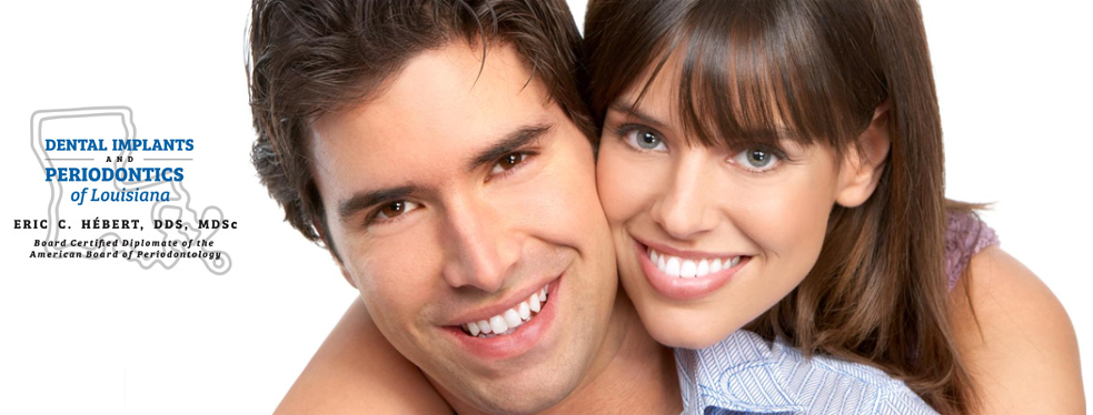 Dental Implants and Periodontics of Louisiana reviews | 3521 North Arnoult Rd - Metairie LA