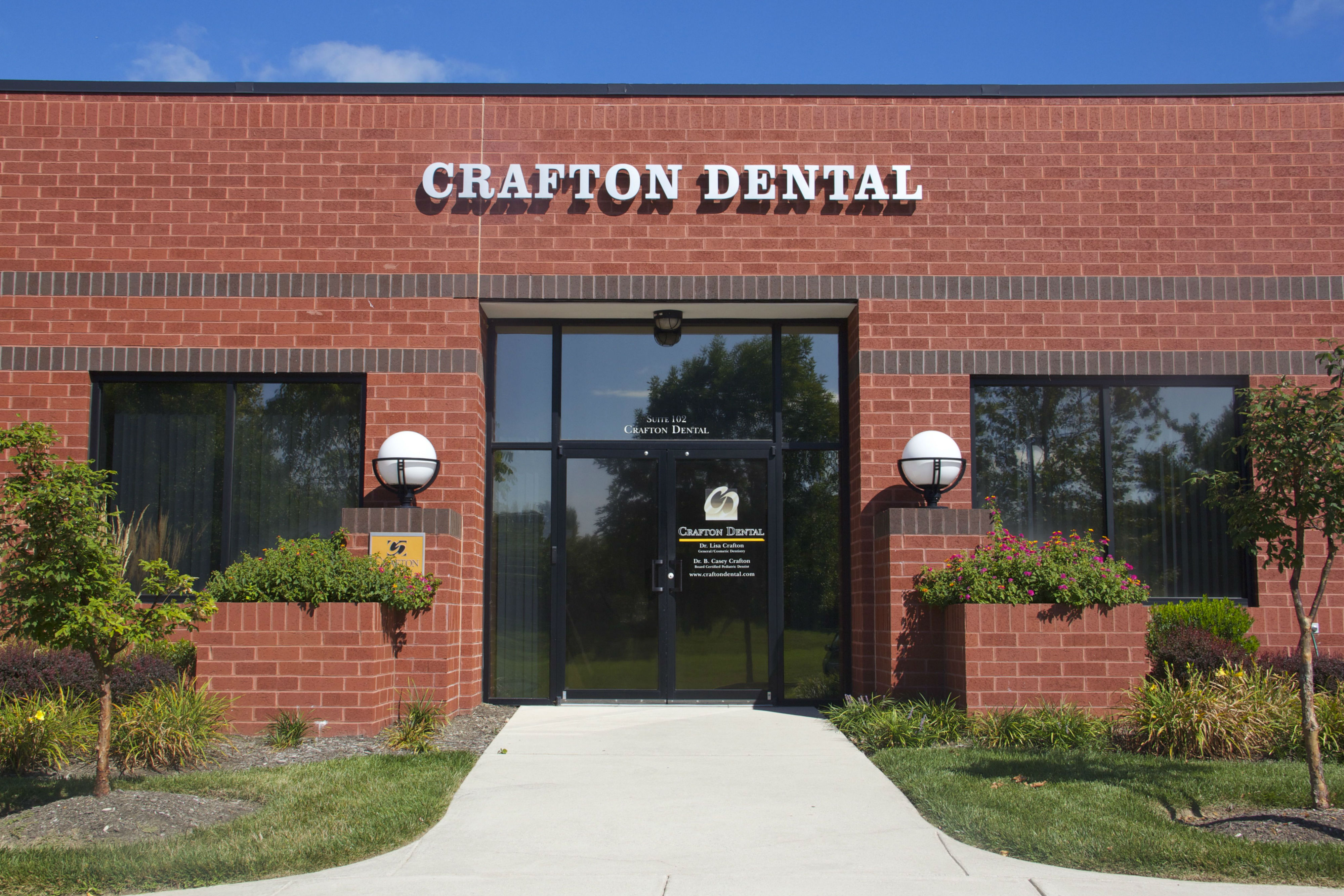 Crafton Dental reviews | 10380 Old Columbia Rd - Columbia MD