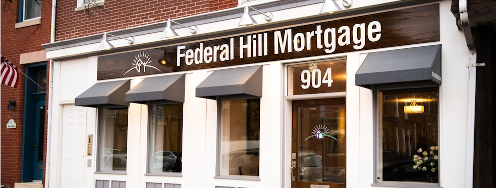 Federal Hill Mortgage reviews | 904 Light St - Baltimore MD
