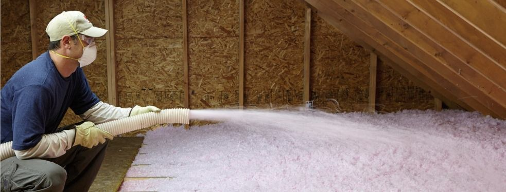 Gunner Insulation LLC reviews | 8595 bristol pike - Levittown PA