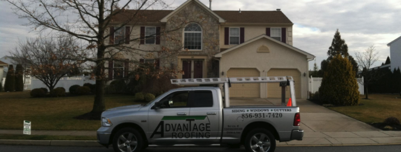 Advantage Roofing reviews | 147 Glover Ave - Mt Ephraim NJ