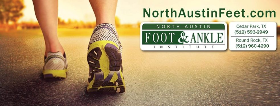 North Austin Foot & Ankle Institute reviews | 1130 Cottonwood Creek Trail - Cedar Park TX