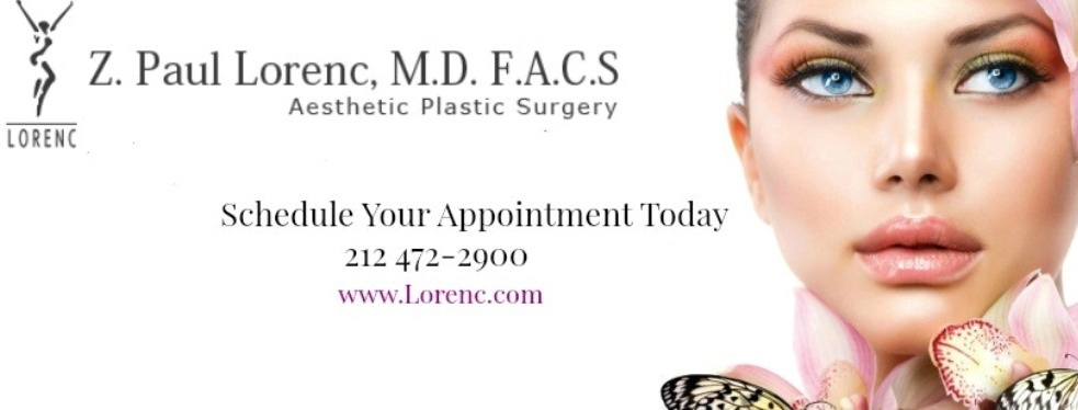 Z. Paul Lorenc, M.D, F.A.C.S reviews | 983 Park Avenue Between 83rd & 84th Sts. - New York NY