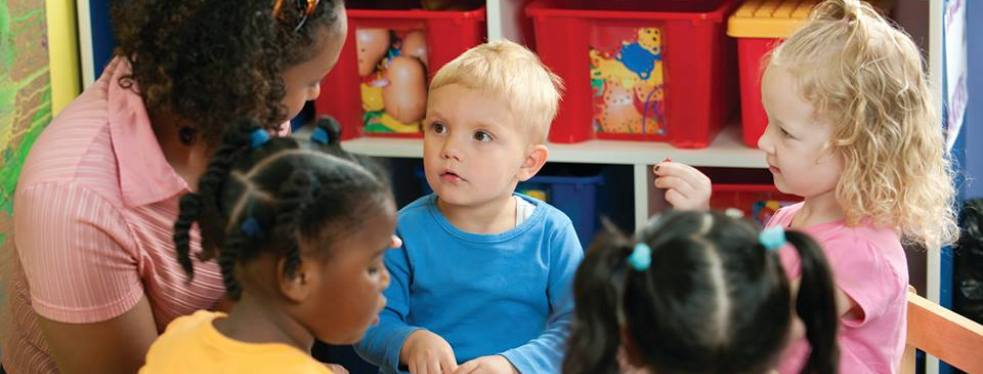Minnieland Academy Rippon reviews | Child Care & Day Care at 2100 Rippon Boulevard - Woodbridge VA