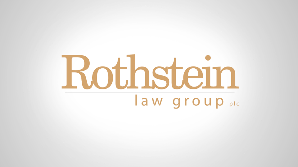 Rothstein Law Group PLC reviews | 19068 W 10 Mile Rd - Southfield MI