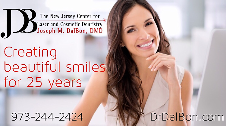 The New Jersey Center for Laser and Cosmetic Dentistry reviews | 1019 Bloomfield Ave - West Caldwell NJ
