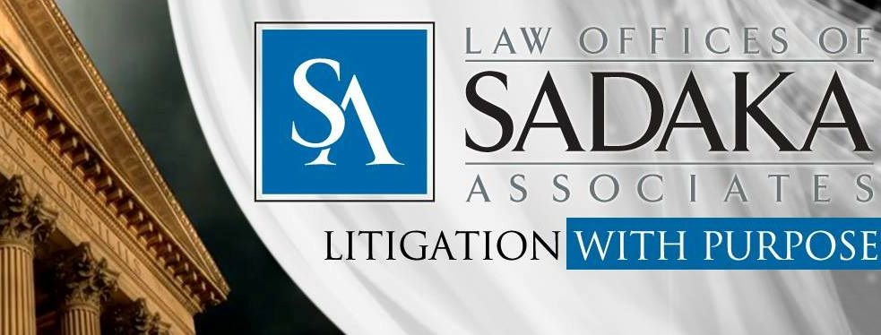 Law Offices of Sadaka Associates, LLC reviews | 155 N Dean St - Englewood NJ