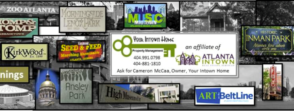 Your Intown Home reviews | 245 North Highland Avenue Northeast - Atlanta GA