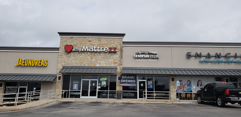 Love My Mattrezz reviews | 1030 Norwood Park Blvd - Austin TX