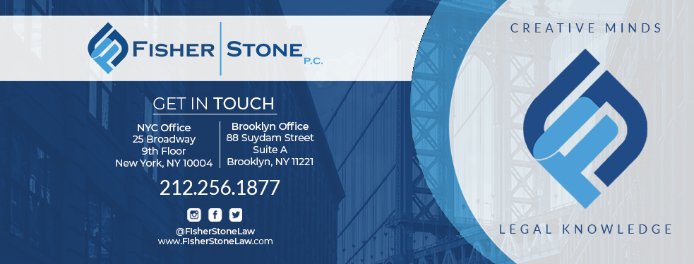 Fisher Stone, P.C. reviews | 88 Suydam St - Brooklyn NY