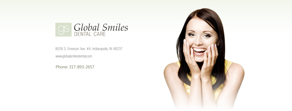 Global Smiles Dental reviews | 8028 South Emerson Ave. - Indianapolis IN