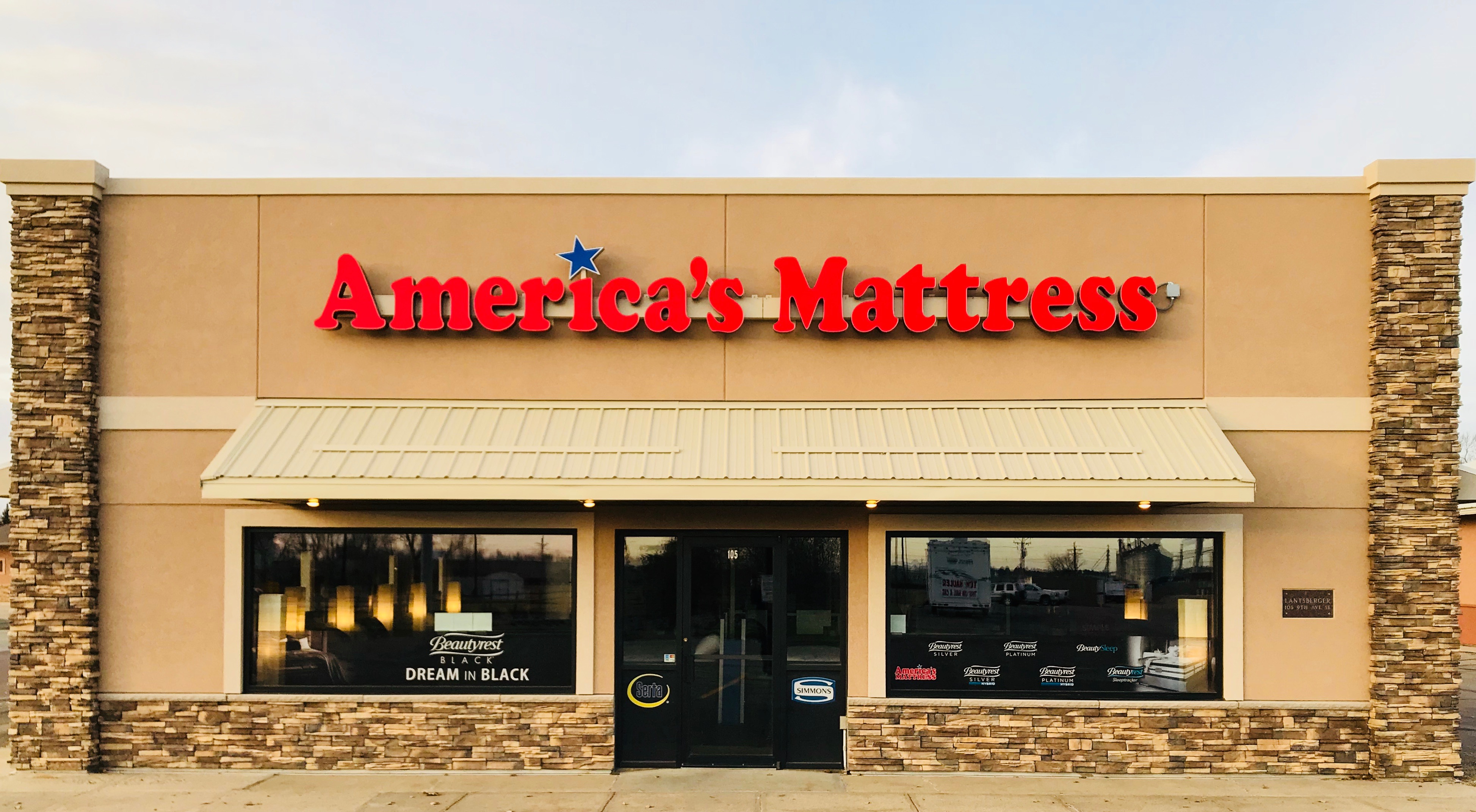 America's Mattress reviews | 105 9th Ave SE - Watertown SD