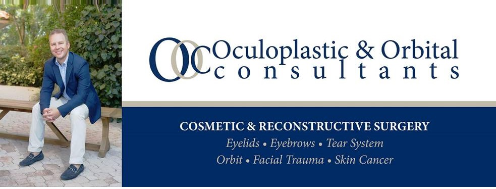 Oculoplastic & Orbital Consultants reviews | 4060 PGA Boulevard #101 - Palm Beach Gardens FL