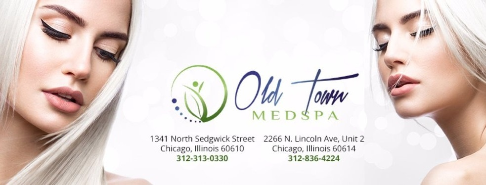 Old Town Med Spa reviews | 1341 North Sedgwick Street - Chicago IL