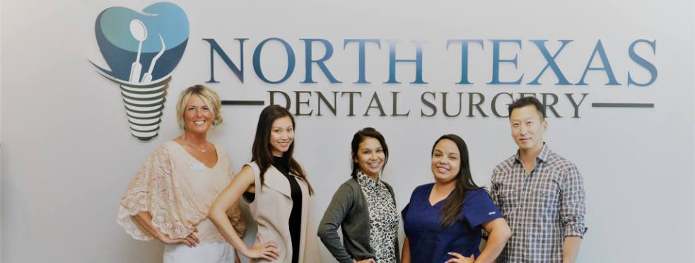 North Texas Dental Surgery and Implant Center reviews | 5949 Dallas Pkwy Unit #100 - Plano TX