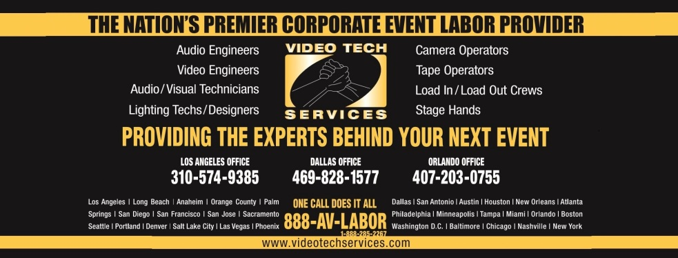 Video Tech Services reviews | 5042 Wilshire Blvd - Los Angeles CA