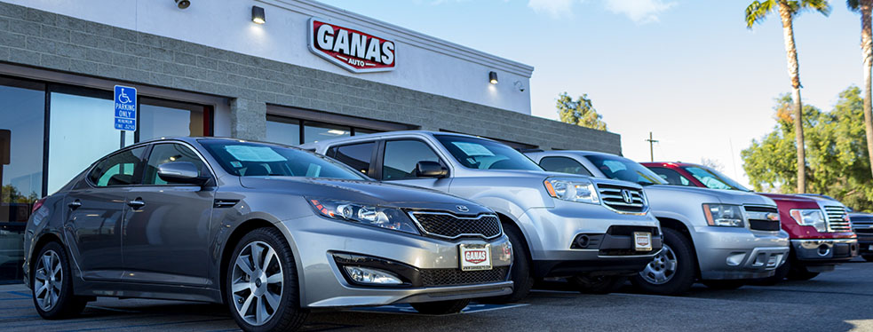 Ganas Auto reviews | 1223 W 17th St - Santa Ana CA