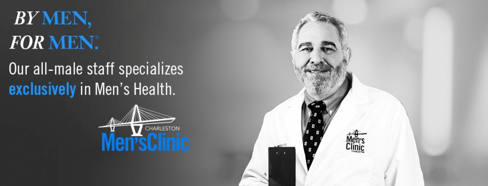 Charleston Men's Clinic reviews | 1300 Hospital Drive - Mt Pleasant SC