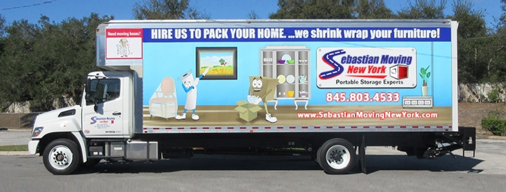 Sebastian Moving New York reviews | 252 Orchard Rd - Mahopac NY