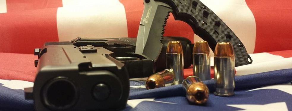 Concealed Carry Dynamics reviews | 2240 W Ogden Ave - Chicago IL