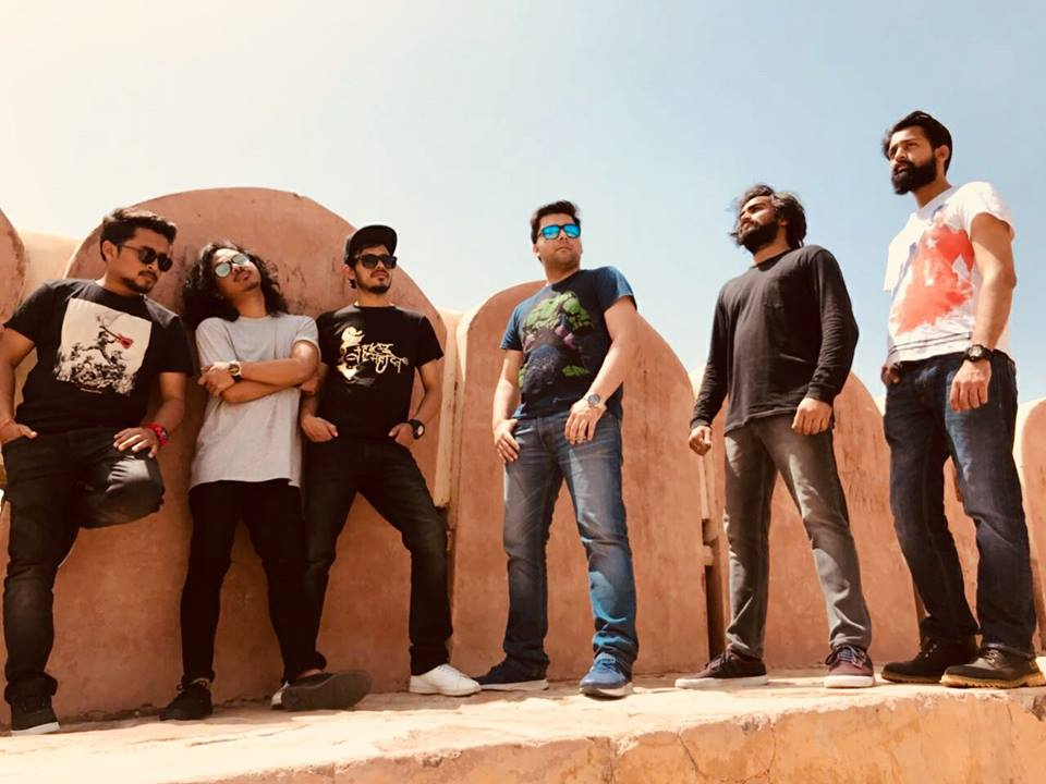 Mazhab The Band reviews |