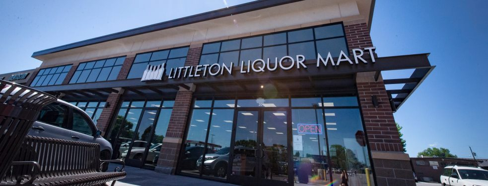 Littleton Liquor Mart reviews | 40 W Littleton Blvd. - Littleton CO