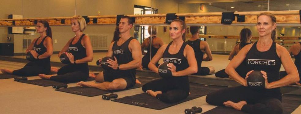 Torched Barre reviews | 4715 Forest Dr Suite A - Columbia SC