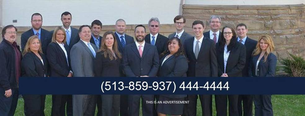 Law Offices of Blake R. Maislin, LLC reviews | 2260 Francis Lane - Cincinnati OH