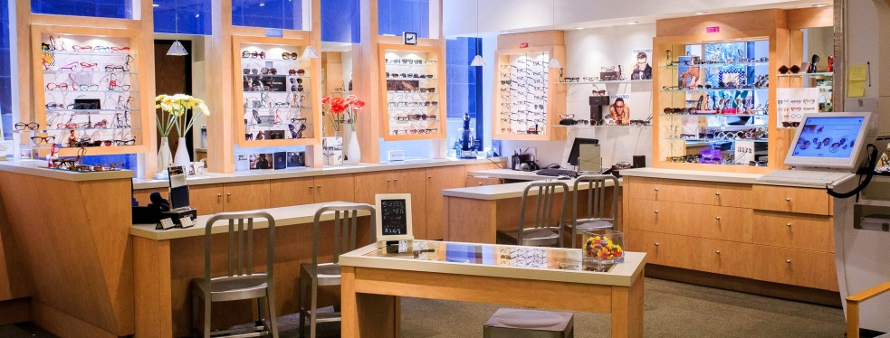 Macy Eye Center reviews | 8635 W 3rd - Los Angeles CA