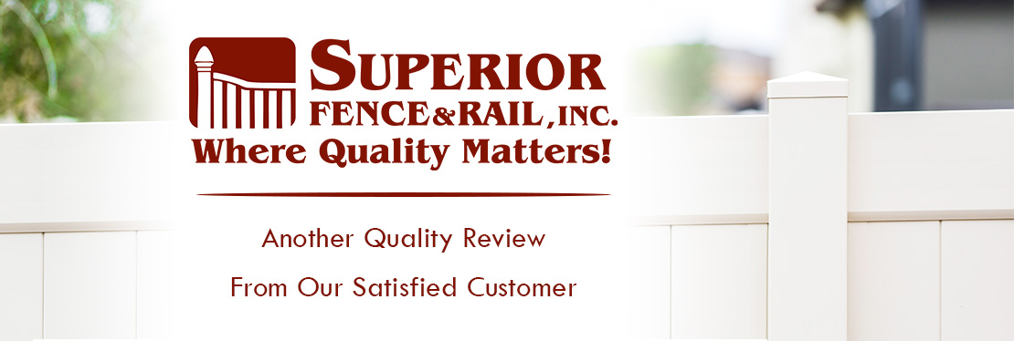 Superior Fence & Rail of Miami, Inc. reviews | 8717 NW 117 St, STE 3 - Hialeah Gardens FL