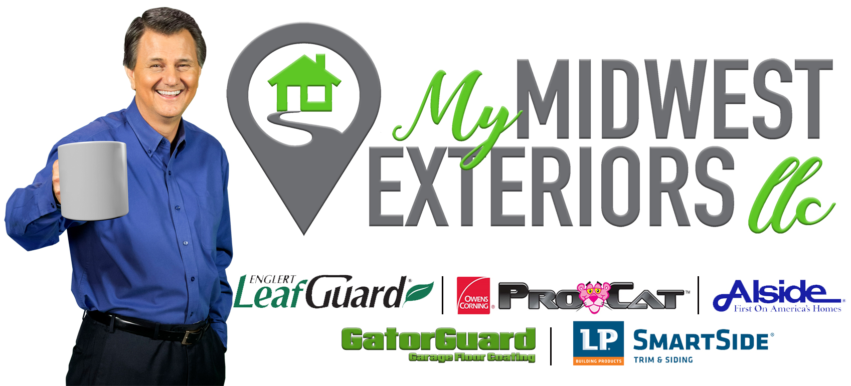 My Midwest Exteriors of Indiana reviews | 4343 Saguaro Trail - Indianapolis IN