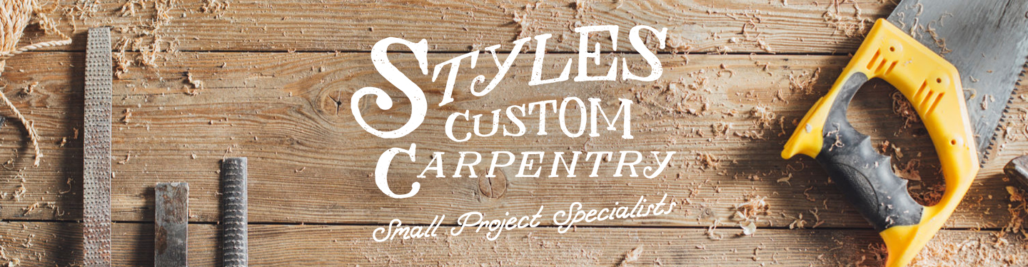 Styles Custom Carpentry reviews | 1/11 Darian Road - Torquay VIC