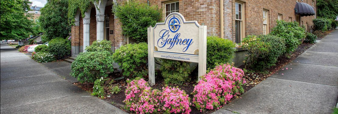 Gaffney Funeral Home reviews | 1002 S Yakima Ave - Tacoma WA