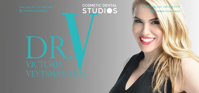 Victoria Veytsman, DDS reviews | 509 Madison Avenue - New York NY