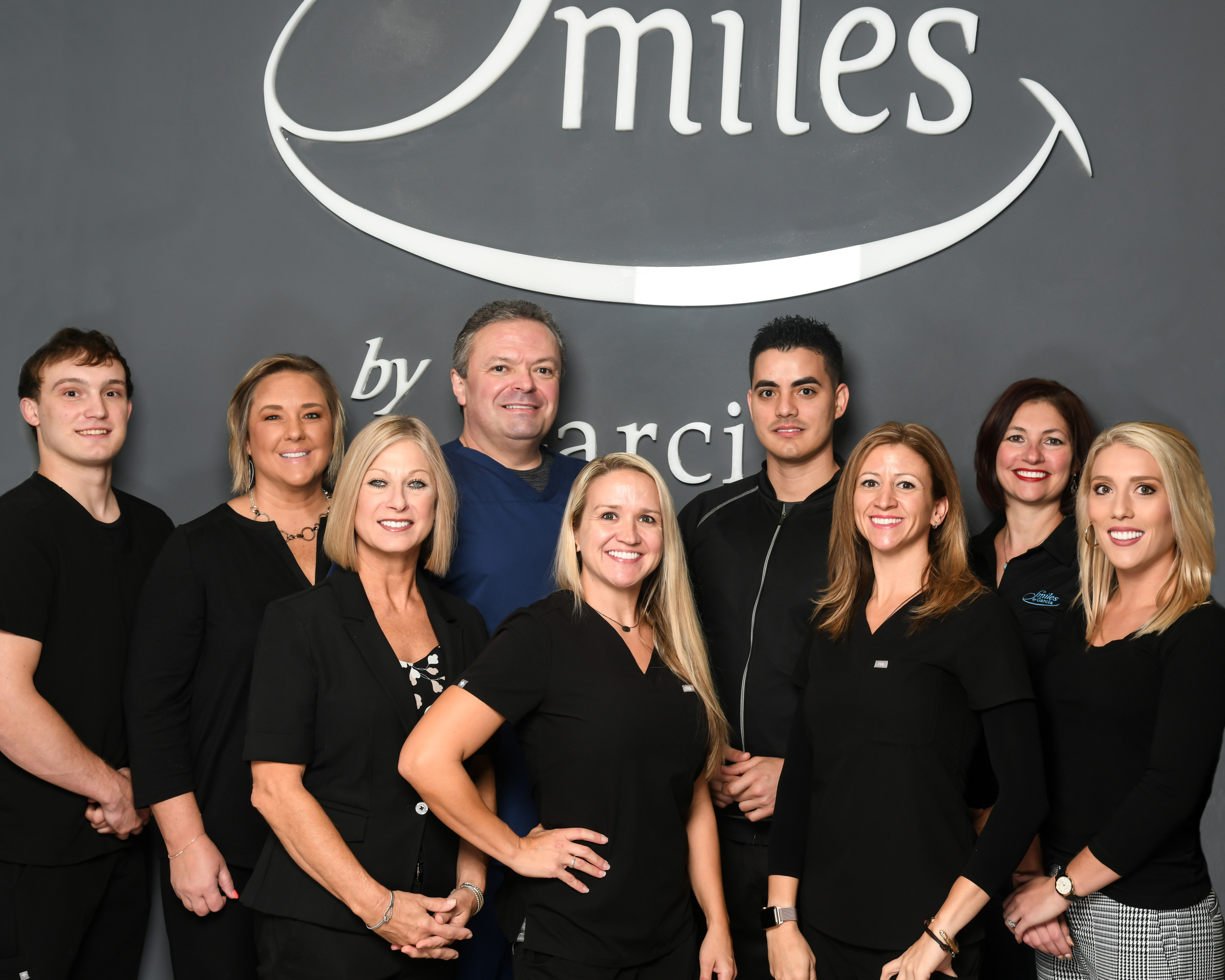 Smiles By Garcia reviews | 2530 Walsh Tarlton Lane - Austin TX