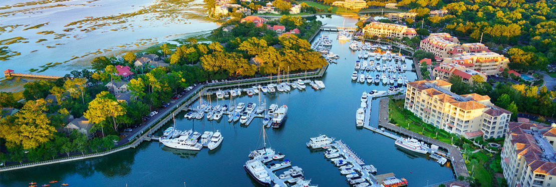 Shelter Cove Harbour reviews | 1 Harbourside Ln - Hilton Head Island SC