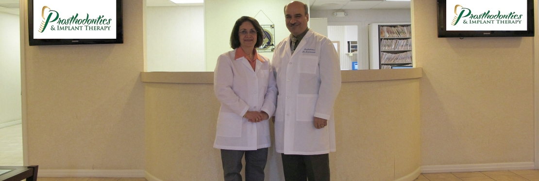 Prosthodontics & Implant Therapy reviews | 2814 W Waters Ave - Tampa FL