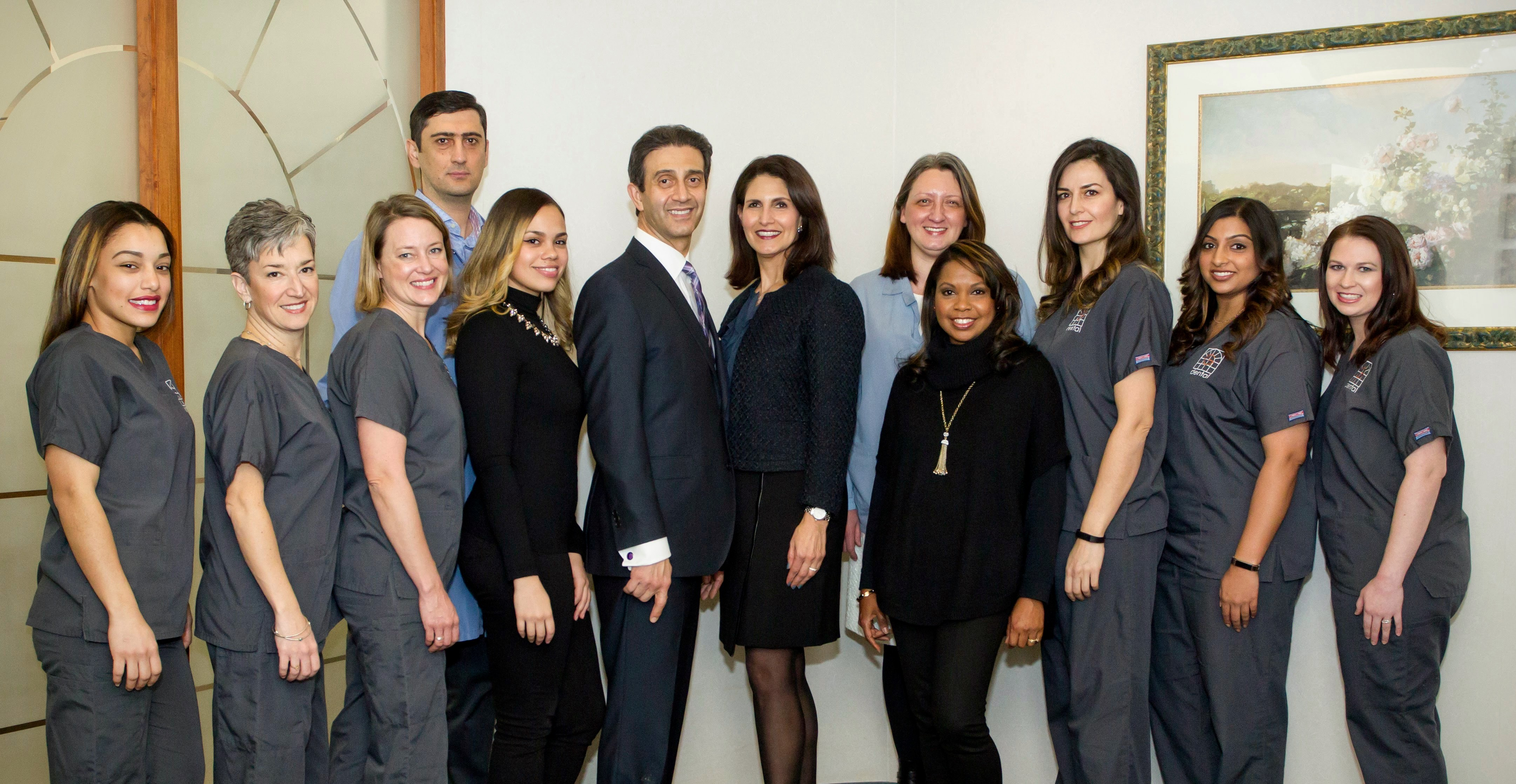 Graziano D. Giglio, DDS, PC reviews | 16 E 52nd St - New York NY