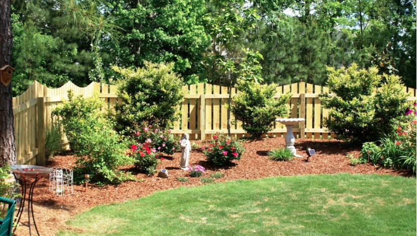 Big Jerry's Fencing reviews | 108 Thomas Mill Road #204 - Holly Springs NC
