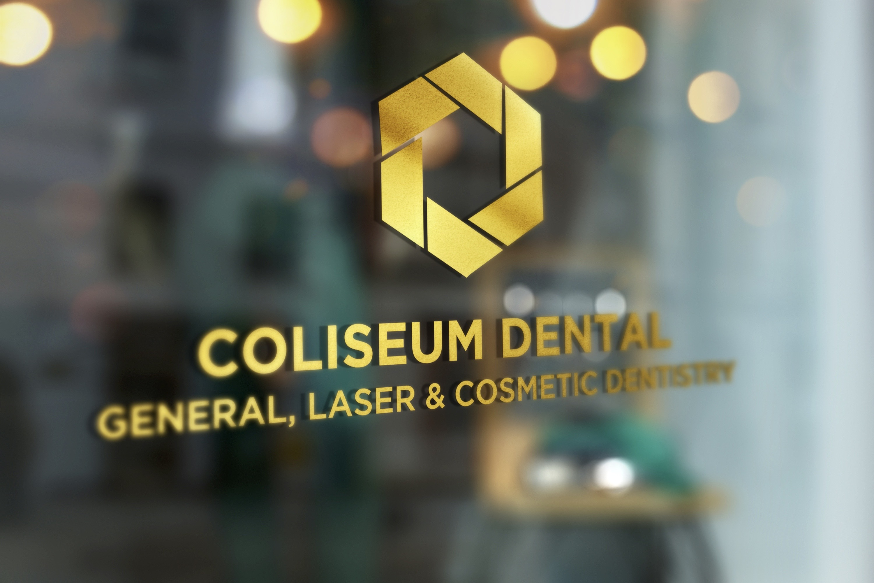 Coliseum Dental reviews | 244 West 54th Street - New York NY
