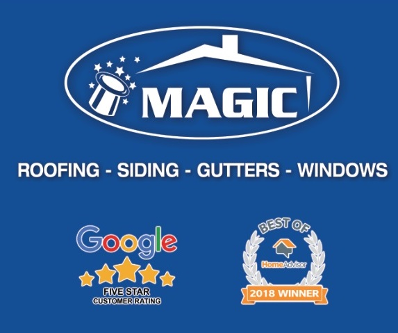 Magic Roofing & siding inc reviews | 299 Whitehead Rd - Hamilton NJ