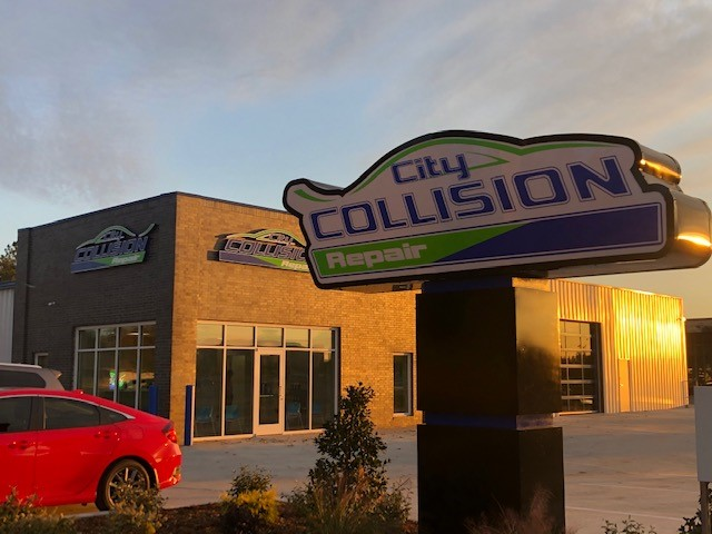 City Collision Repair llc reviews | 5517 SE 15th ST - Del City OK
