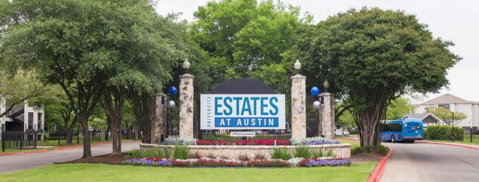 University Estates at Austin reviews | 1300 Crossing Place - Austin TX