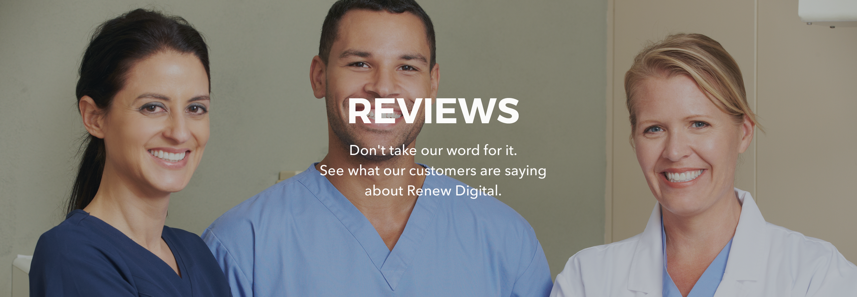 Renew Digital reviews | 3250 Peachtree Corners Cir - Norcross GA
