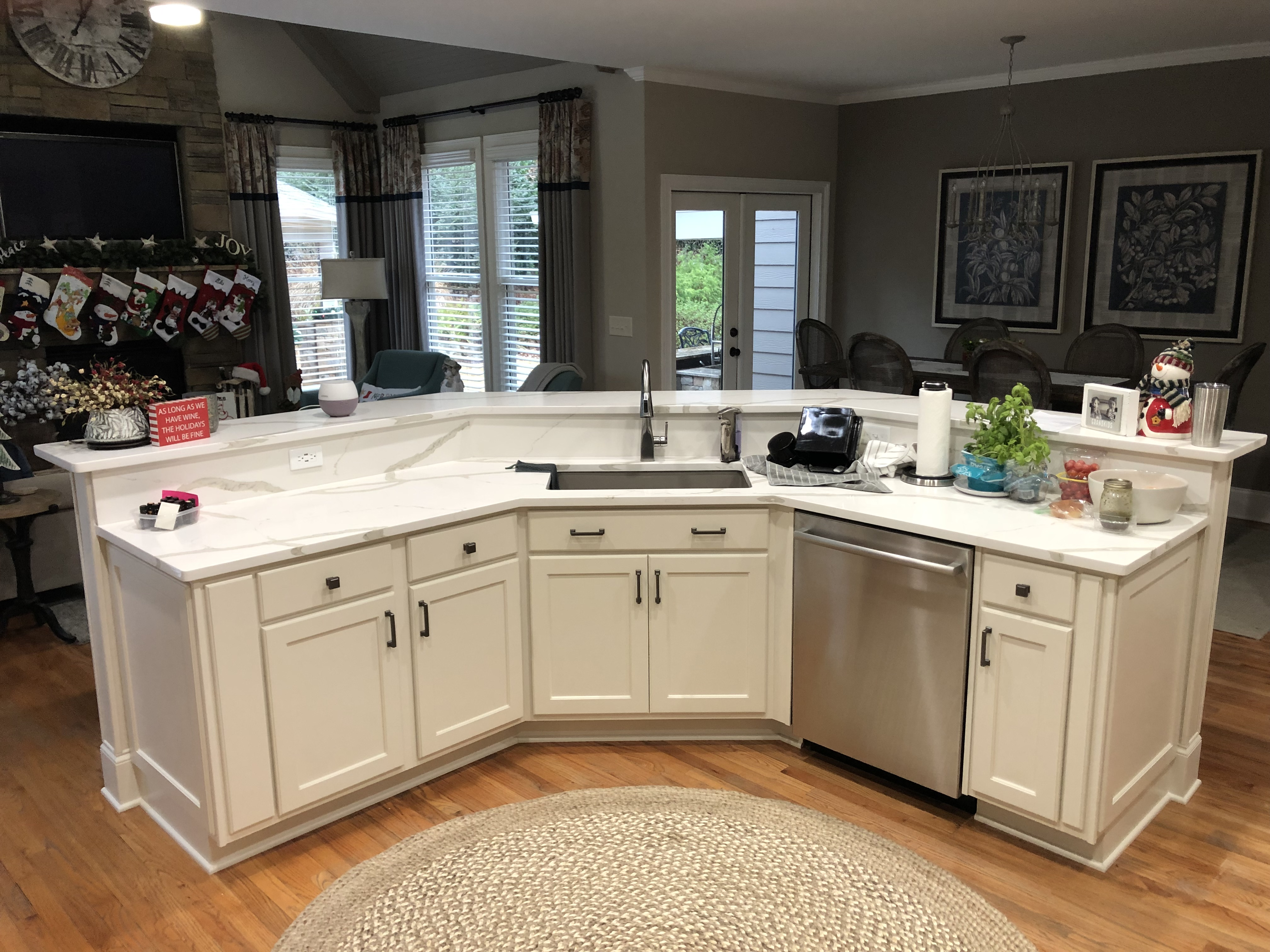 Kitchen Fronts of Georgia reviews | 3291 Laventure Dr - Chamblee GA
