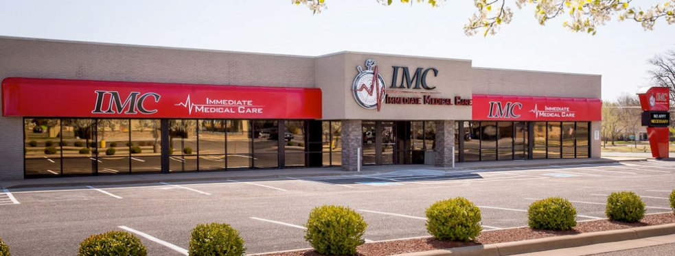 Immediate Medical Care- IMC West reviews | 4722 W Kellogg Dr - Wichita KS