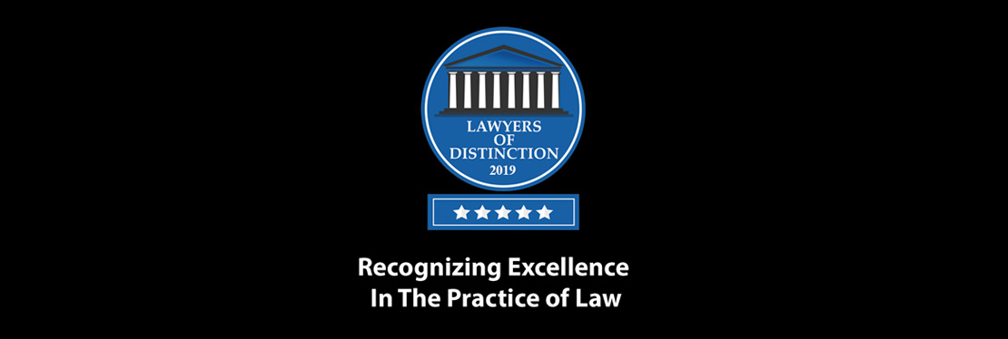 Lawyers of Distinction reviews | 4700 Millenia Boulevard Suite 175 - Orlando FL