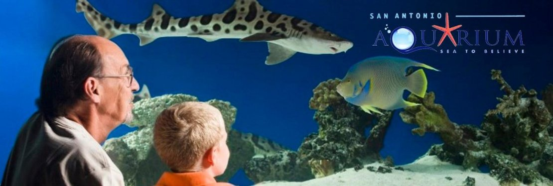 San Antonio Aquarium reviews | 6320 Bandera Rd - Leon Valley TX