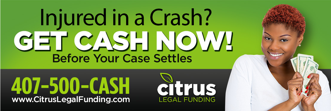 Citrus Legal Funding reviews | 4700 Millenia Boulevard - Orlando FL