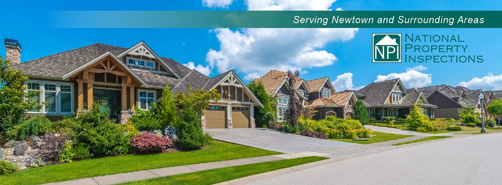 National Property Inspections Newtown reviews | 17 Sunnybrook Drive - Doylestown PA